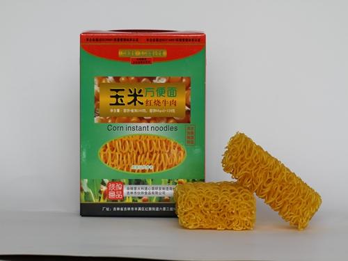 玉米方便面2